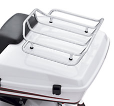 Premium Tour-Pak Luggage Rack