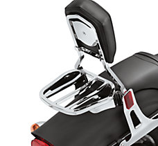 5-Bar Tapered Sport Luggage Rack