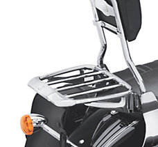 Air Foil Premium Luggage Rack