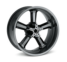 V-Rod 5-Spoke 18 in. Rear Wheel