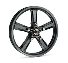V-Rod 5-Spoke 19 in. Front Wheel