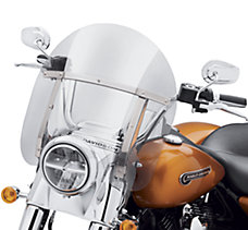 H-D Detachables 16 in. Windshiel...