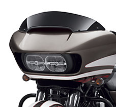 Road Glide 6 in. Contoured Wind ...