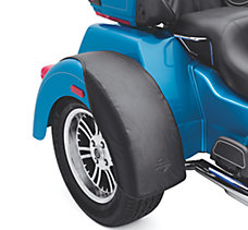 Trike Rear Fender Bra