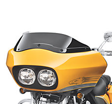 Road Glide 6 in. Wind Deflector