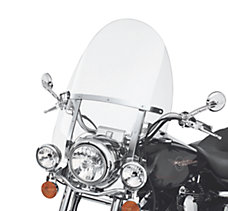 Road King H-D Detachables Windsh...
