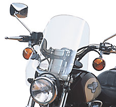 Sport Windshield Kit
