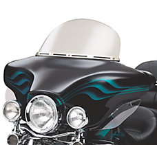 Electra Glide Low Windshield