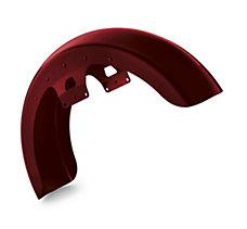 Hot Rod Red Flake Custom Wrapped...