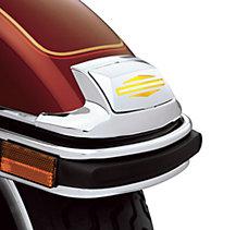 Bar & Shield Fender Tip Lens Kit