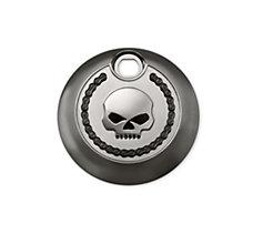 Skull & Chain Fuel Tank Console ...