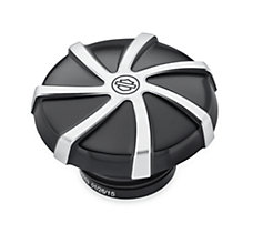 Agitator Fuel Cap