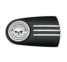 Skull Air Cleaner Trim