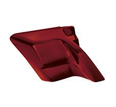 Velocity Red Sunglo Custom Stret...
