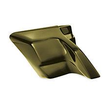 Olive Gold Custom Stretched Side...