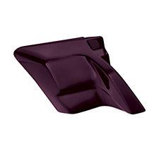 Mystic Purple Flake Custom Stret...
