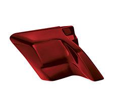 Hot Rod Red Flake Custom Stretch...