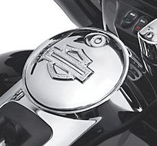 Motorcycle Tank Emblems