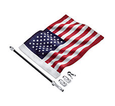 Premium American Flag Kit