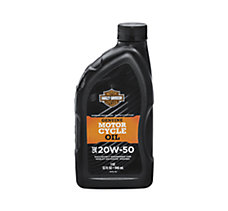 H-D 360 Motorcycle Oil - 1 Quart