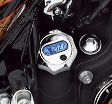 Oil Level & Temperature Dipstick...