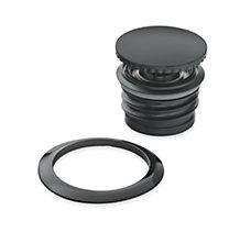 Flush-Mount Fuel Cap