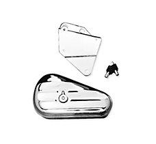Chrome Softail Toolbox