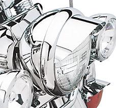 Headlamp Visor
