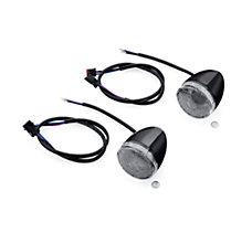 LED Bullet Turn Signal Kit