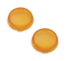 Lenses For LED Bullet Turn Signa...