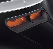 Spectra Glo LED Fairing Vent Lig...