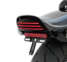 Tri-Bar LED Tail Light