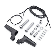 Front Directional Relocation Kit