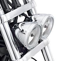 Dual Headlamp Kit