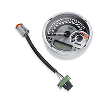 5 in. Combo Analog Speedo/Tach K...