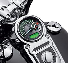 Combo Analog Speedometer/Tachome...