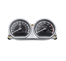 Custom Face Gauges - Speedo / Ta...