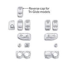 Switch Cap Kit