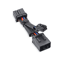 LED Light Kit Wiring Harness