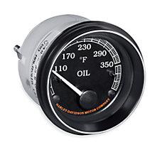 Oil Temperature Gauge - Fahrenhe...