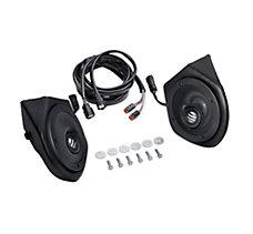 Boom! Audio Rear Speaker Pod Kit