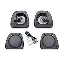 Boom! Fairing Lower Speaker Kit