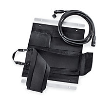 Boom! Audio Saddlebag iPod Holde...