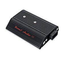 Boom! Audio Amplifier