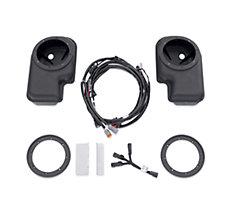 Boom! Audio Trike Body Speaker I...