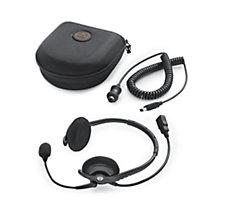 Boom! Audio Premium Half Helmet ...