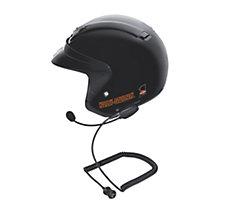 Boom! Full Helmet Music & Commun...