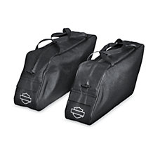 Travel-Paks for Leather Saddleba...