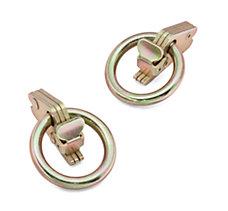 E-Track Tie-Down Ring