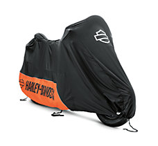 Premium Indoor Motorcycle Cover